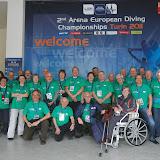Campionati Europei di Tuffi Torino 2011