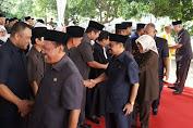Mendagri: Jangka Waktu 6 Bulan Paslon Kepala Daerah Tidak Boleh Mutasi Pejabat