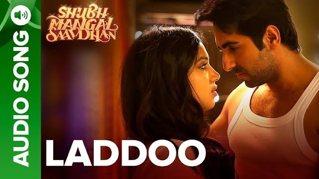 "Track ""Mika Singh""on Bandsintown""Laddoo""(from ""Shubh Mangal Saavdhan"" soundtrack)"