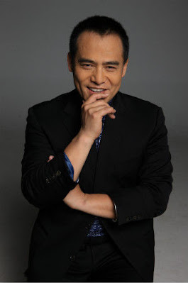 Hei Zi China Actor