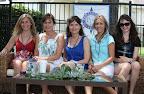 Bryce's step sister Kyla Lappo, Bre Saldi, Aunt Debra Glosser, sister in law Danielle Saldi, cousin Brooke Glosser