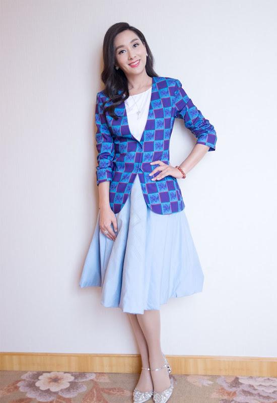 Kristy Yang / Yang Gongru  Actor