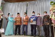 Bupati Aceh Selatan Resmikan Yayasan Syahira Nayla Suni