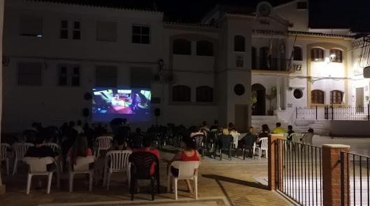 Más de 6.400 personas disfrutan del cine en toda la provincia