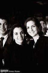 Foto 2570pb. Marcadores: 17/07/2010, Casamento Fabiana e Johnny, Rio de Janeiro