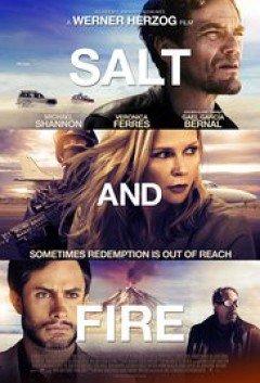 Muối Và Lửa - Salt and Fire 2016