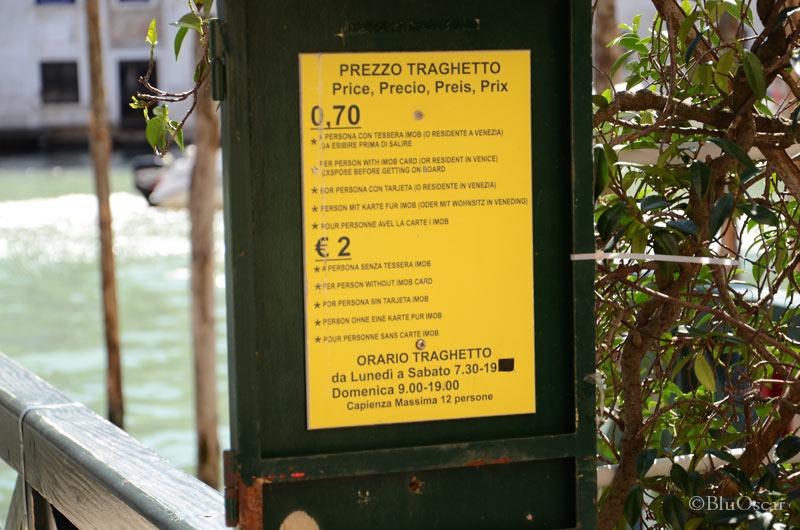Gondole Traghetto 12 09 2015 N 2