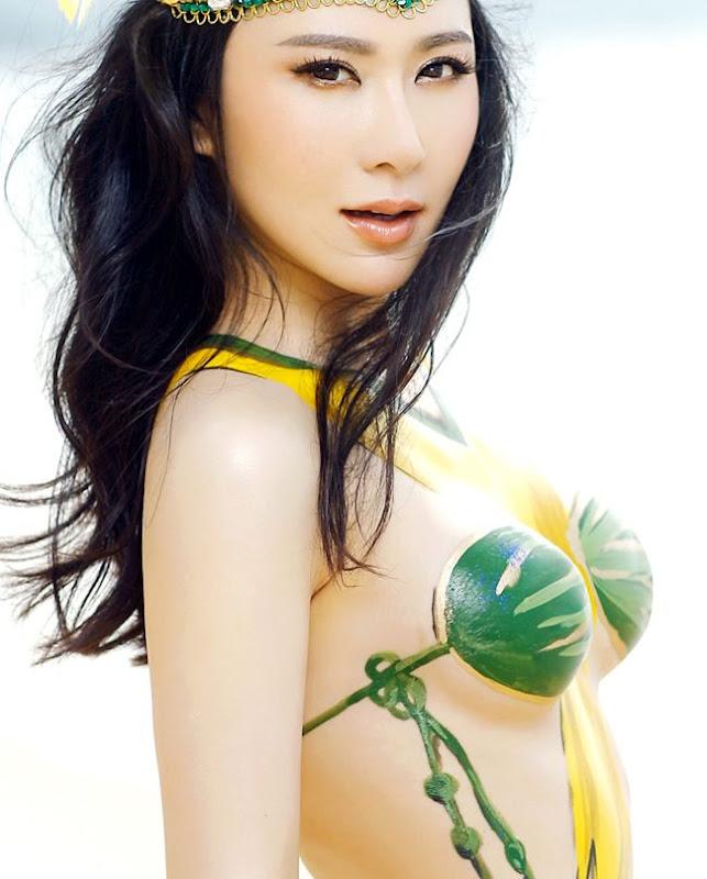 Shi Tianqi  Actor