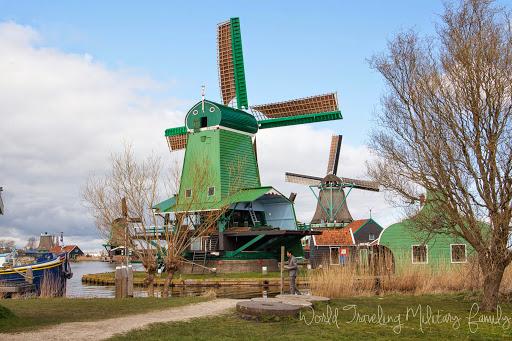 De Kat Zaanse Shans, Netherlands