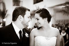 Foto 0839pb. Marcadores: 24/09/2011, Casamento Nina e Guga, Rio de Janeiro