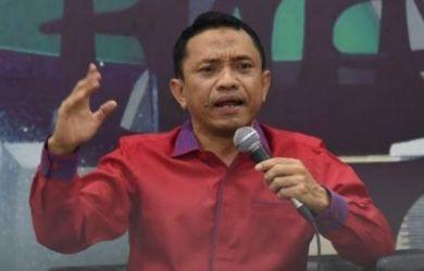 Demo 'Jokowi End Game' Politisi PDIP: Batalkan, Ini Demi Keselamatan Nyawa Rakyat Indonesia