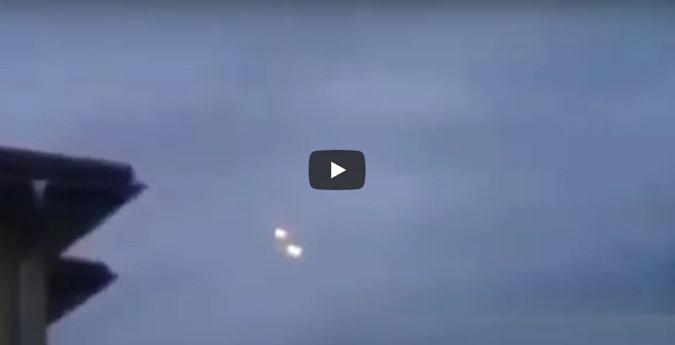 MEXICO UFO OVNI E AVISTADO