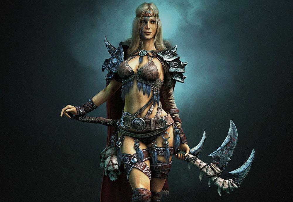 Картинки по запросу vikings war of clans герои