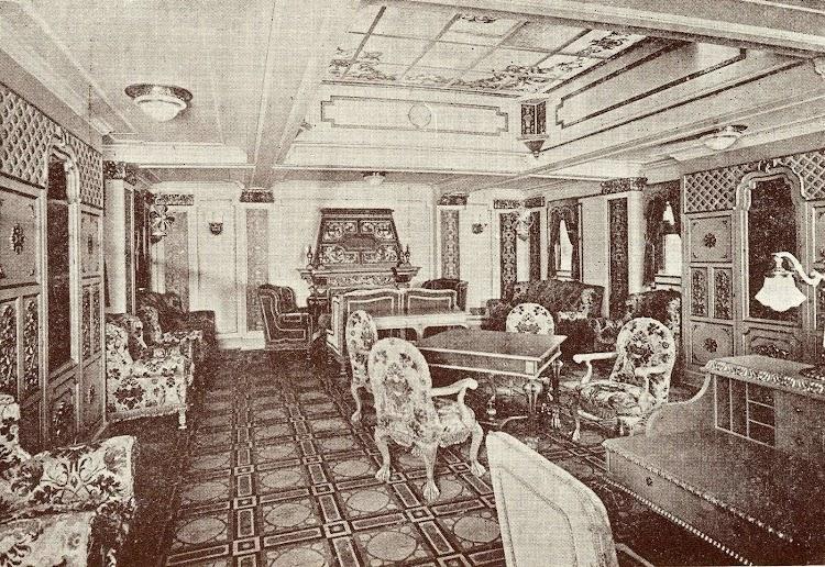 17- Salon fumador del CIUDAD DE TARRAGONA. Del libro La Union Naval de Levante. 1924 1949.jpg