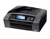 How to download Brother MFC-495CW printer driver software
