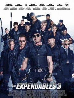 Biệt Đội Đánh Thuê 3 - The Expendables 3 (2014)