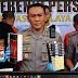 Polres Tasikmalaya Ungkap Kasus TP Pencurian Dengan Pemberatan di Minimarket