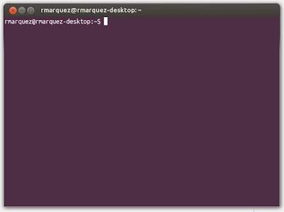 Tips para usuarios nuevos en Ubuntu Linux – La terminal