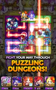 Dungeon Link MOD APK 1.9.4