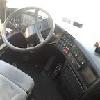 Het dashboard van de Neoplan Starliner N 516 SHD