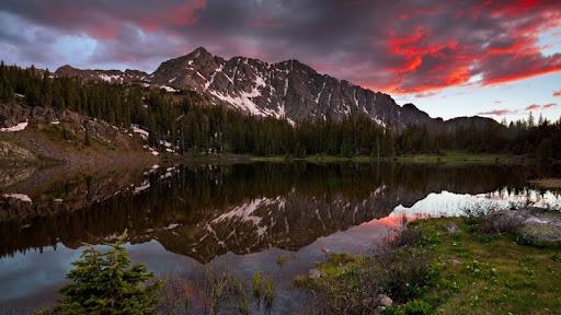 Crater Lake and North Twilight Peak, San Juan Mountains, Colorado.jpg