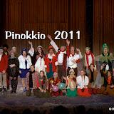 Pinokkio Kerst 2011 Kwadranttheater