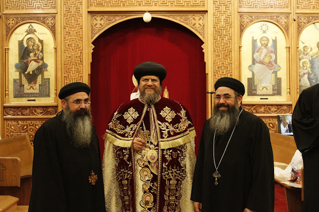 His Eminence Metropolitan Serapion - St. Mark - _MG_0447.JPG