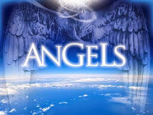Spirit Guides Angels Ets Multidimensional Beings