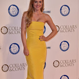 OIC - ENTSIMAGES.COM - Camilla Kerslake at the  Collars & Coats Gala Ball London Thursday 12th November 2015 2015Photo Mobis Photos/OIC 0203 174 1069