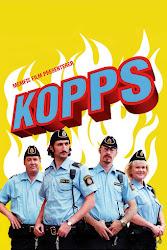 Kopps - Cảnh Sát Siêu Đẳng