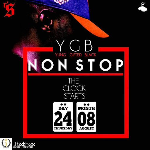 YGB Young Gifted Black
