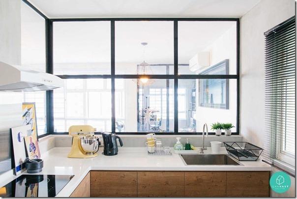 arredamento-cucina-stile-industriale-parete-vetrata-1