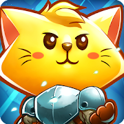 Download Game Cat Quest [Mod: a lot of money] APK Mod Free