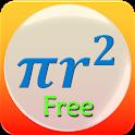 Maths Formulas Free icon
