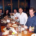 climax team in Toronto, Ontario, Canada
