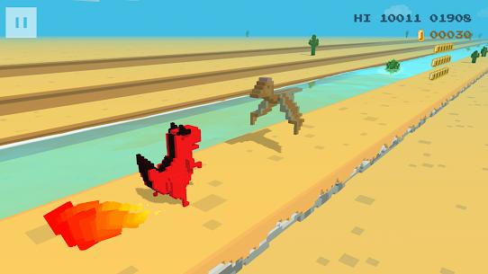 Dino 3D от Хауди Хо MOD APK (Unlimited Money) 3