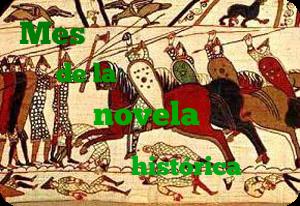 Mes temático novela histórica (2021)