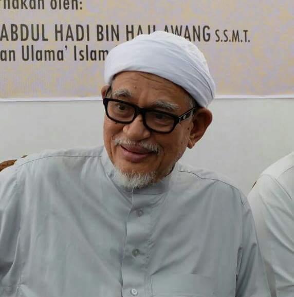 Tuan Guru Haji Abdul Hadi bin Awang telah dinobatkan sebagai antara muslim yang paling berpengaruh di dunia oleh The Royal Islamic Strategic Studies