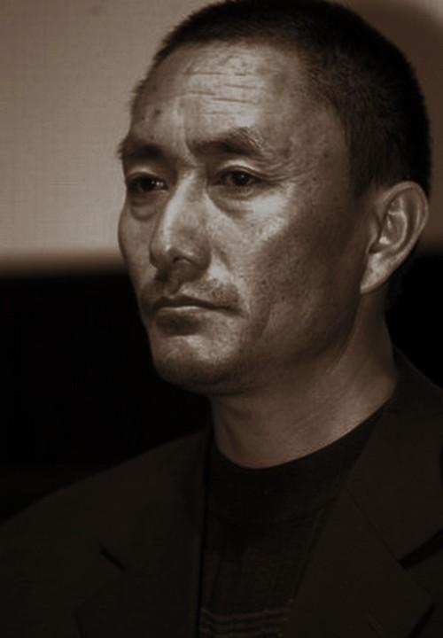 Duo Bujie China Actor