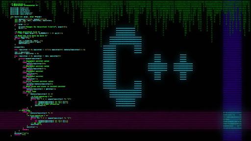 c++ wallpaper
