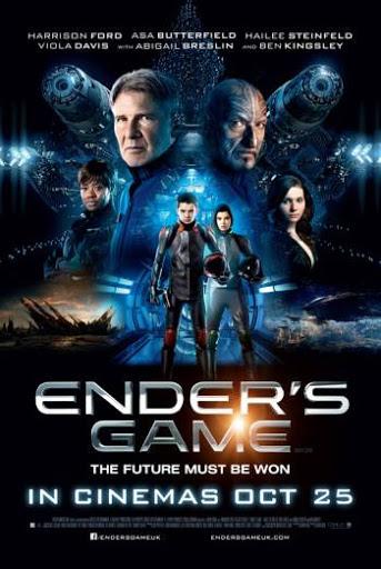 Ender s Game (2013) สงครามพลิกจักรวาล