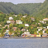La Dominique Antilles