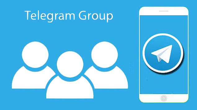 كيفية إنشاء مجموعات وقنوات على Telegram على الموبايل