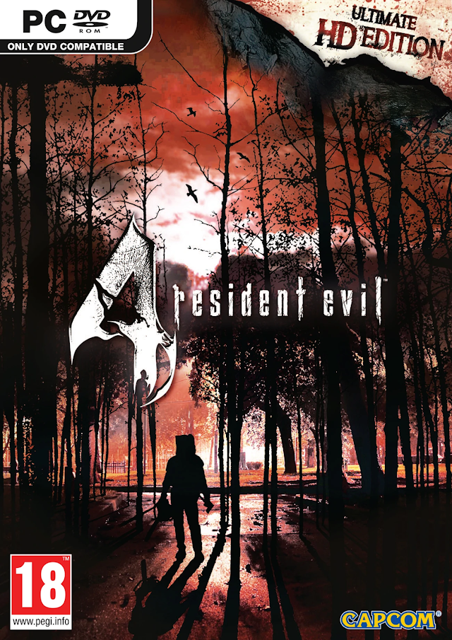 RESIDENT EVIL 4 (ULTIMATE EDITION)