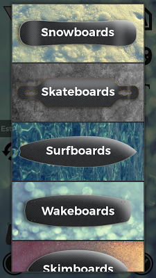 Board Designer - screenshot