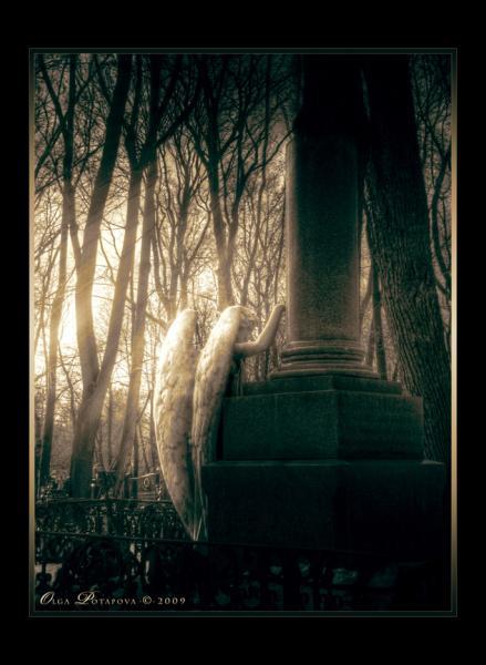 Requiem For The Sun, Black Magic