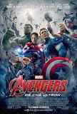 Biệt Đội Siêu Anh Hùng 2: Đế Chế Ultron - The Avengers: Age Of Ultron poster