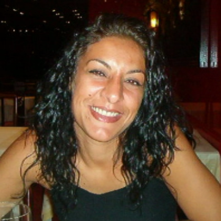 Sandra Oliveira - photo