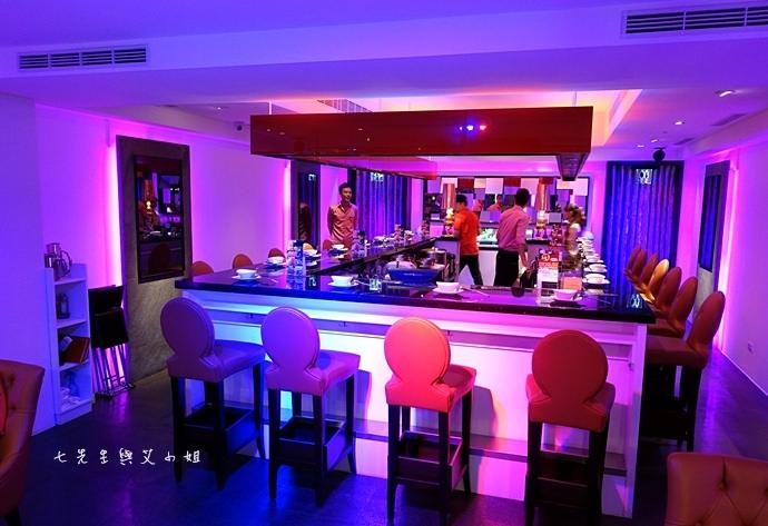 3 浪奇時尚鍋物 Shabu Lounge