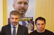 Casapound Simone Di Stefano